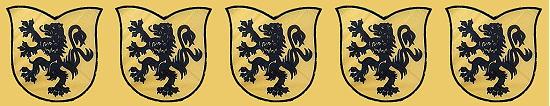Waffenrock-Wappen