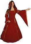 Mittelalterkleider Mittelalterkleid Lady Marian