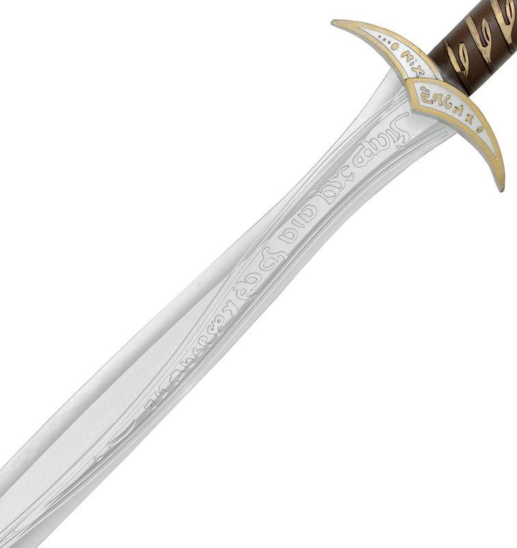 Bild Nr. 3 Schwert Stich Polsterwaffe