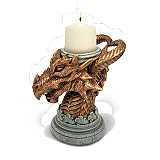 Kerzenständer Signum Draconis