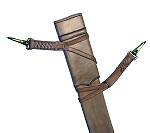 Mittelalter Lederwaren Shop Schwertscheide individuell