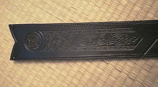 Schwertscheide Schwert Excalibur
