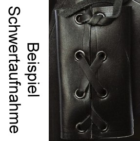 Bild Nr. 5 Schwert-Schultergurt Baldric