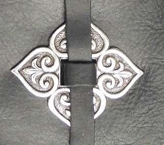 Bild Nr. 2 Birka Gürteltasche schwarz