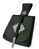 Taschen Birka Gürteltasche schwarz