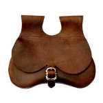 Taschen Mittelalter-Gürteltasche