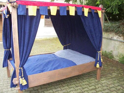 Bild Nr. 4 Betten