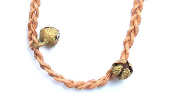 Bild Nr. 2 Schellenband mit 5 Schellen