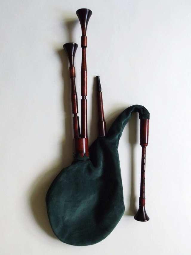 Bild Nr. 3 Hümmelchen zwei Bordune