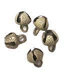 Kleininstrumente Schellen 5 St. Bronze