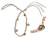 Kleininstrumente Schellenband mit 5 Schellen