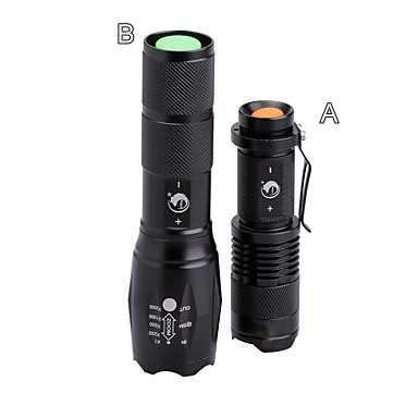 Bild Nr. 2 LED Taschenlampen-Set in Box