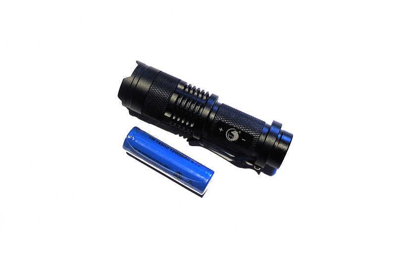 Bild Nr. 4 LED Taschenlampen-Set in Box