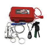 Survival Tool Box