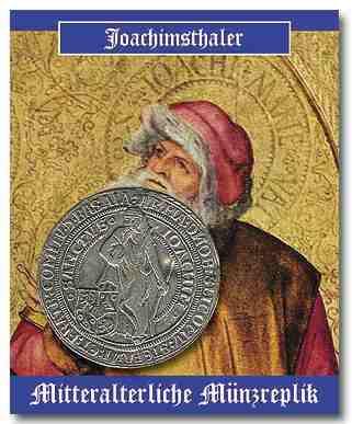 Joachimsthaler