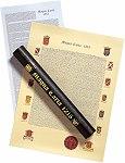 Mittelalter Repliken Shop Magna Carta