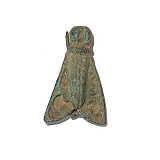 Mittelalter Repliken Shop Zikadenfibel Römisch