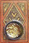 Keltische Replik Gold-Münze Trinovantes Stater