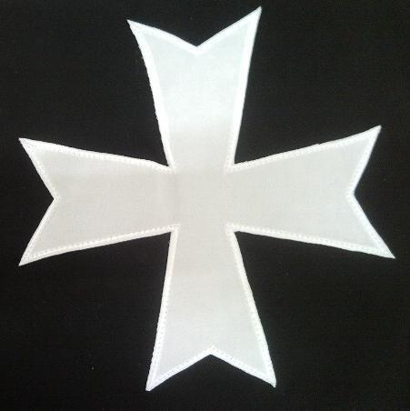 Bild Nr. 4 Tunika und Mantel Hospitalorden