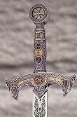 Ritterorden Schwerter-Shop Schwert der Tempelritter