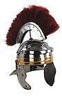 Roemische-Helme Römischer Offiziershelm