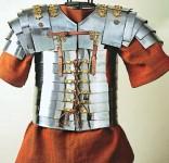 Mittelalter Römer Shop Lorica Segmentata