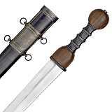 Roemische-Waffen Spatha römisches Reiterschwert
