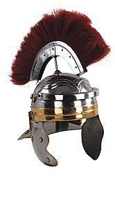 Bild Nr. 2 Römischer Offiziershelm