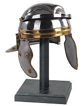 Bild Nr. 2 Römischer Helm
