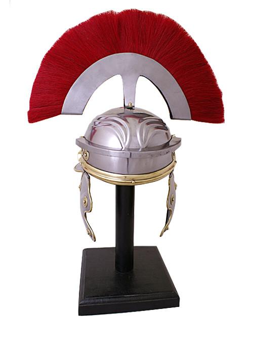 Bild Nr. 2 Römischer Zenturio Helm