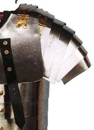 Bild Nr. 3 Römische Legionärsrüstung - Lorica Segmentata