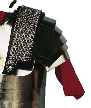 Bild Nr. 4 Römische Offiziersrüstung