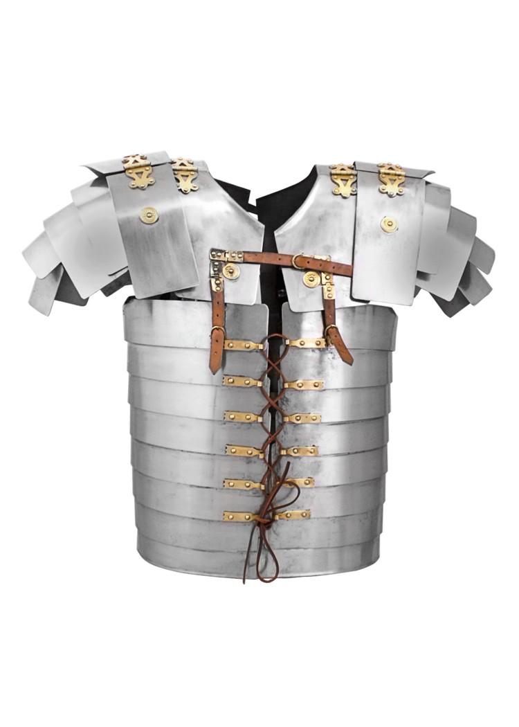Bild Nr. 5 Römische Offiziersrüstung
