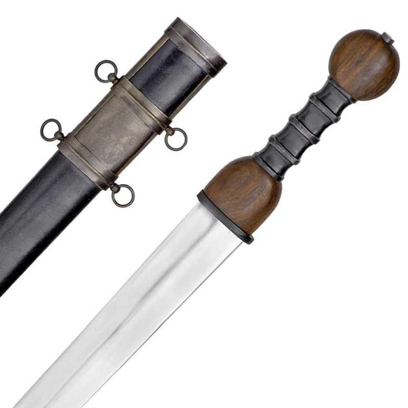 Bild Nr. 3 Spatha römisches Reiterschwert