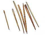 Römische  Nadeln mir Ör C 10-15cm  2.-4. Jhd