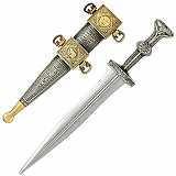 Roemische-Waffen Römischer Dolch Pugio