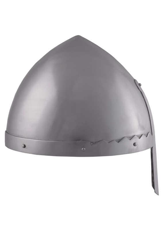 Bild Nr. 3 Normannischer Nasalhelm Stahl