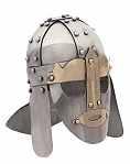 Helme Wikingerhelm mit Maske