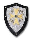 Schilde Gladius Ritter-Schild