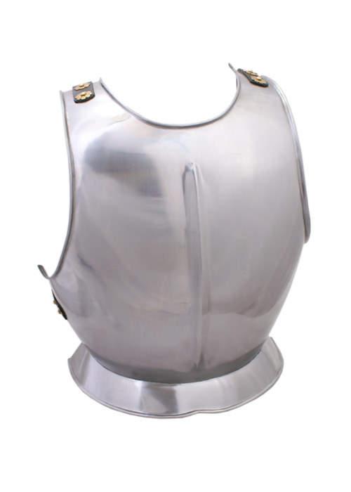 Brustpanzer mit Rückentrageriemen
