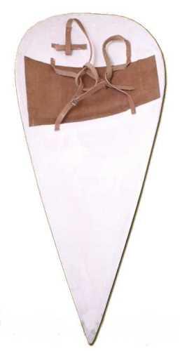 Bild Nr. 3 Kite SchaukampfSchild unbemalt