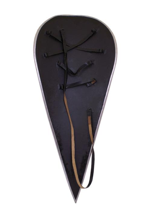 Bild Nr. 2 Normannenschild-Kite-Schaukampf-Schild