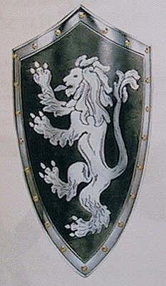 Schild Heinrich der Löwe
