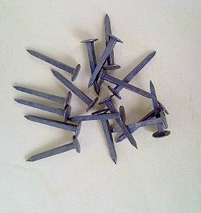 Schmiedenägel 20mm für Schildbau