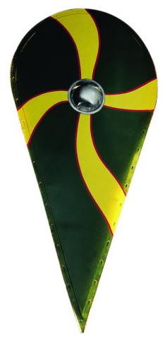 Wikinger Kite Schild