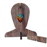 Helme Helmständer mit Ihrem Wappen Drei Stück