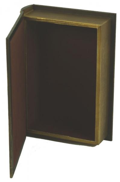 Geheimversteck Möbel bücher kästchen