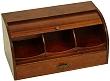 Scriptorium Moebel-Shop Schreibtisch Sekretär aus Holz