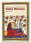 Papiere Codex Manesse