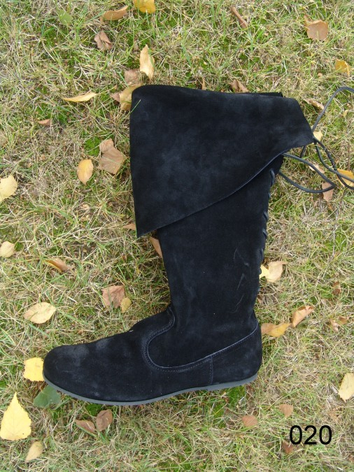 Bild Nr. 3 Schuhe